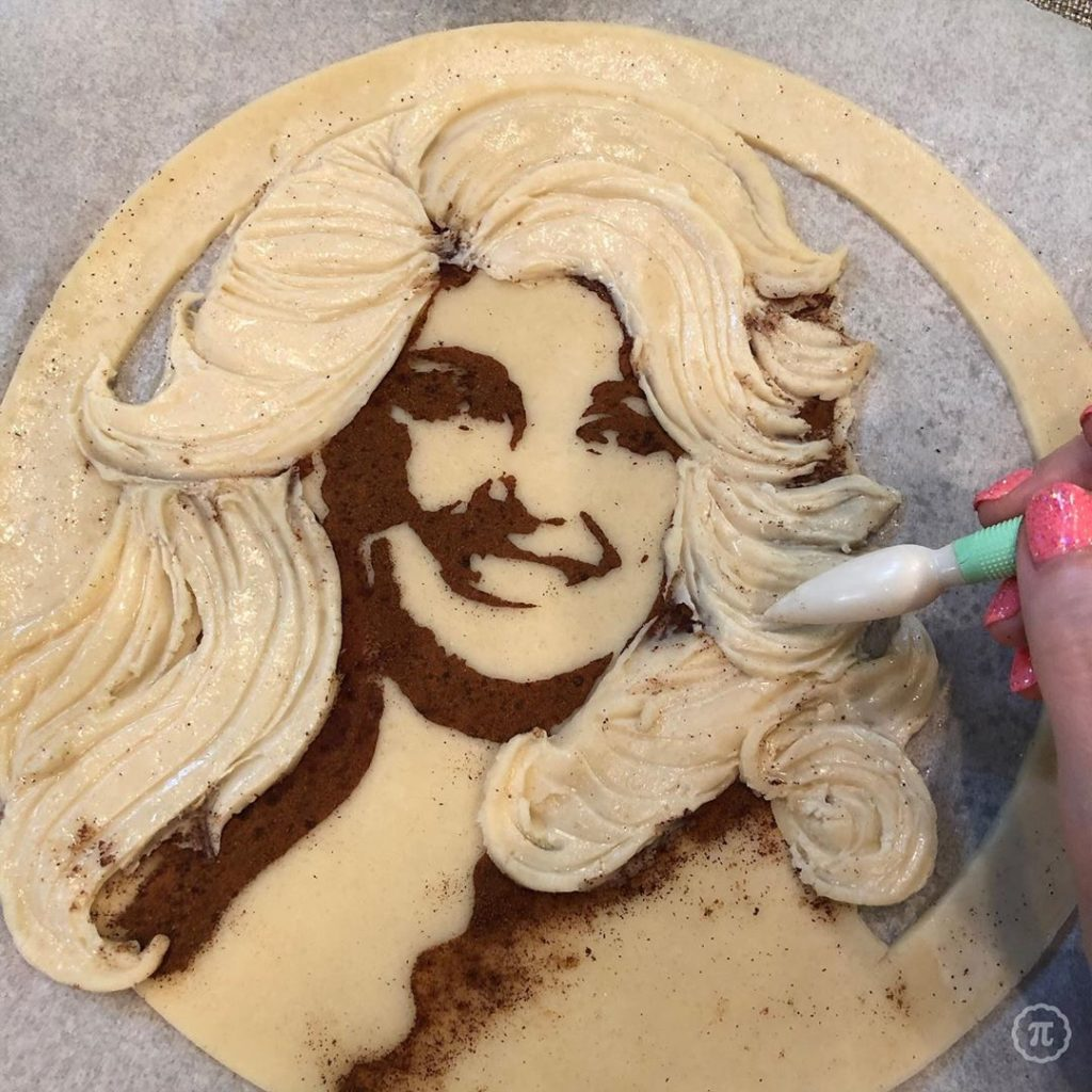 Amazing Creative Apple Pie and Cake Themed Great Pictures and Recipes 8