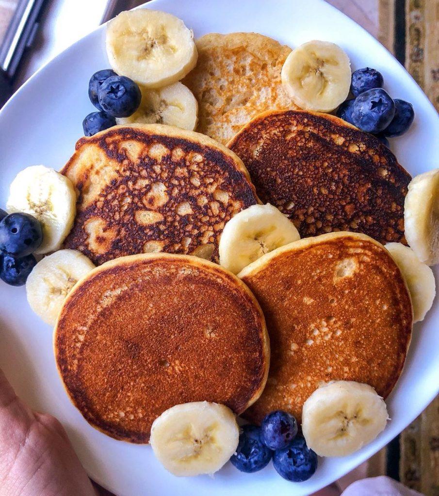 Banana Pancakes 4 1