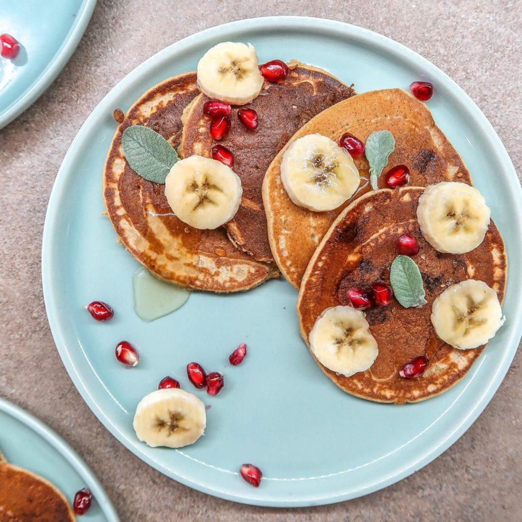 Banana Pancakes 5 1