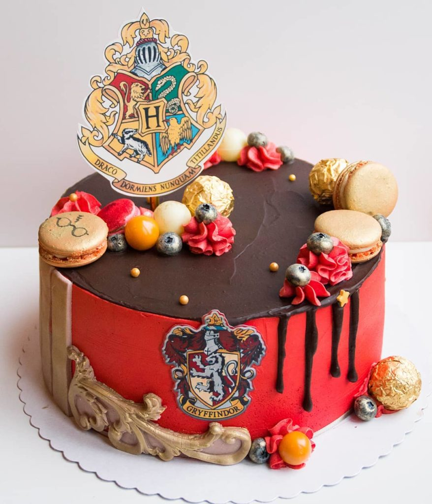 Delicious Looking Cakes 11