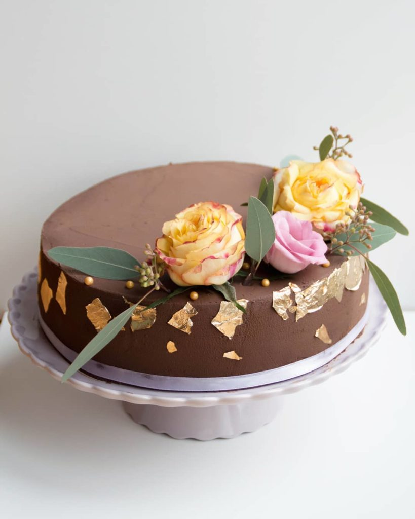 Delicious Looking Cakes 12