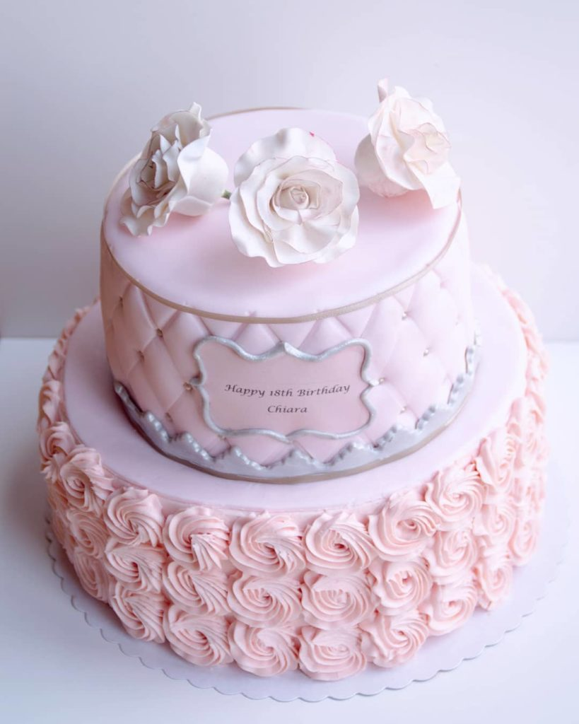Delicious Looking Cakes 14