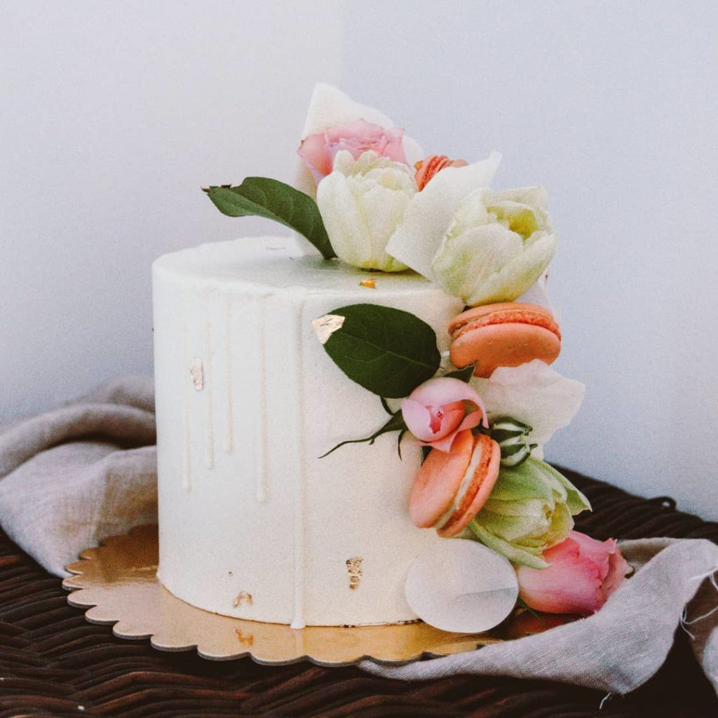Delicious Looking Cakes 22