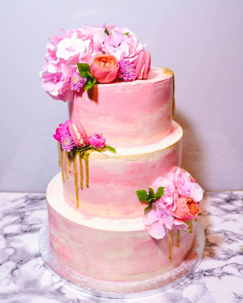 Delicious Looking Cakes 24
