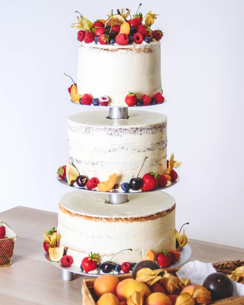 Delicious Looking Cakes 28