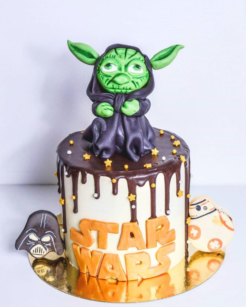Delicious Looking Cakes 3