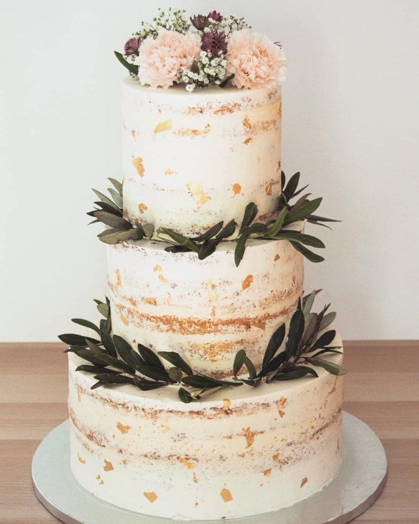 Delicious Looking Cakes 30