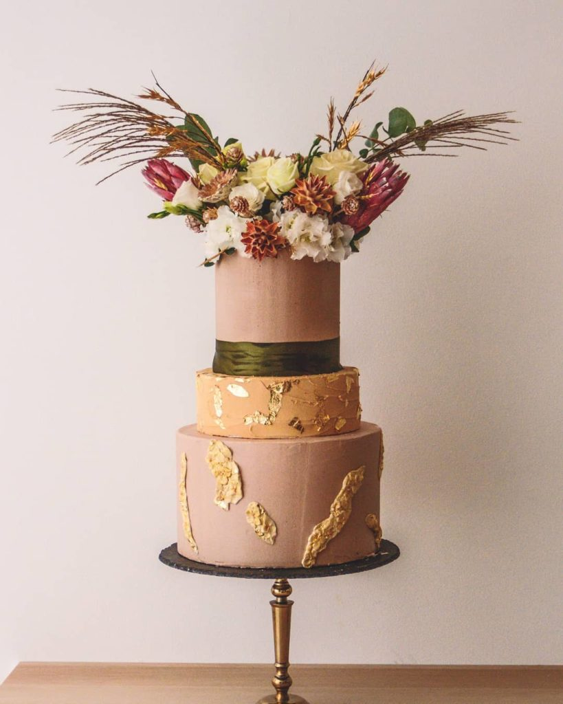 Delicious Looking Cakes 34