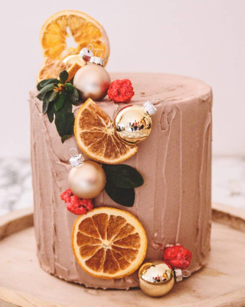Delicious Looking Cakes 36
