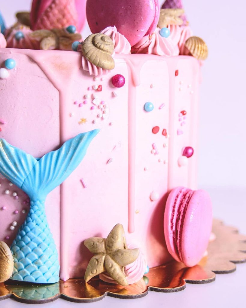 Delicious Looking Cakes 4