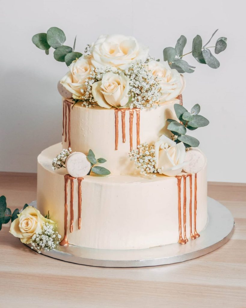 Delicious Looking Cakes 49