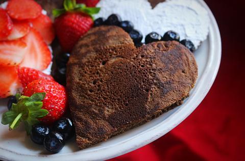 Easy Pancake Art Ideas for Kids 22