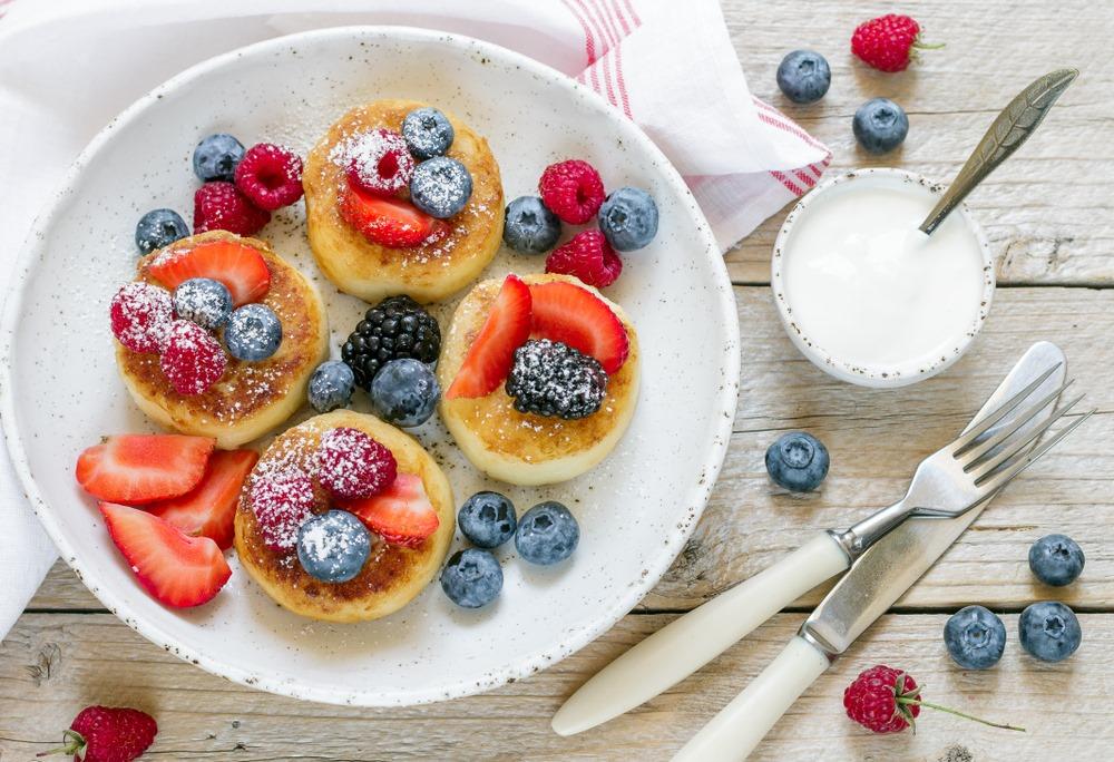 Easy Pancake Art Ideas for Kids 28