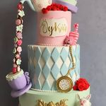 27 Sweetest Cake Pictures 1