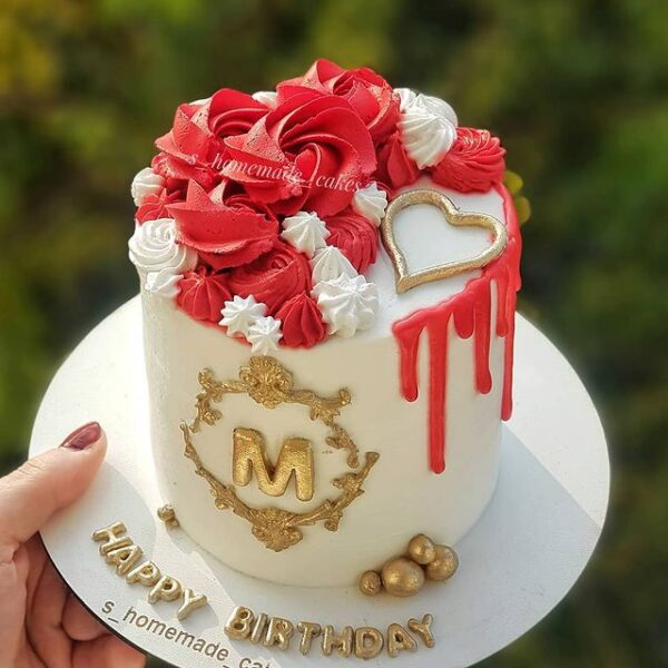 27 Sweetest Cake Pictures 13