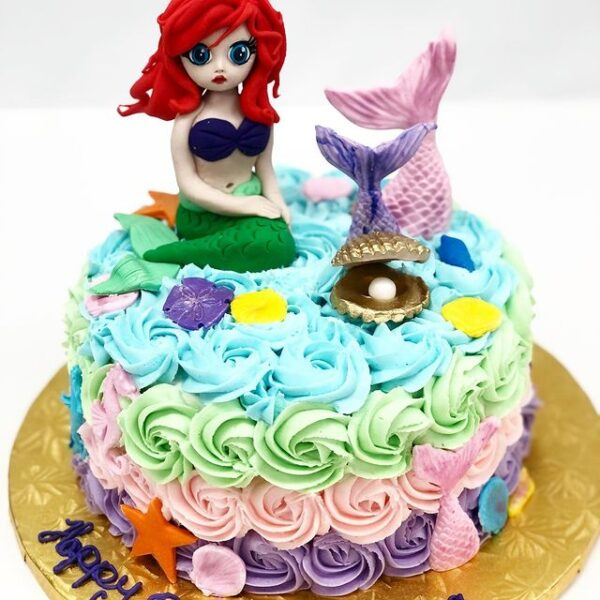 27 Sweetest Cake Pictures 14