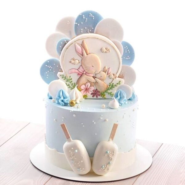27 Sweetest Cake Pictures 17