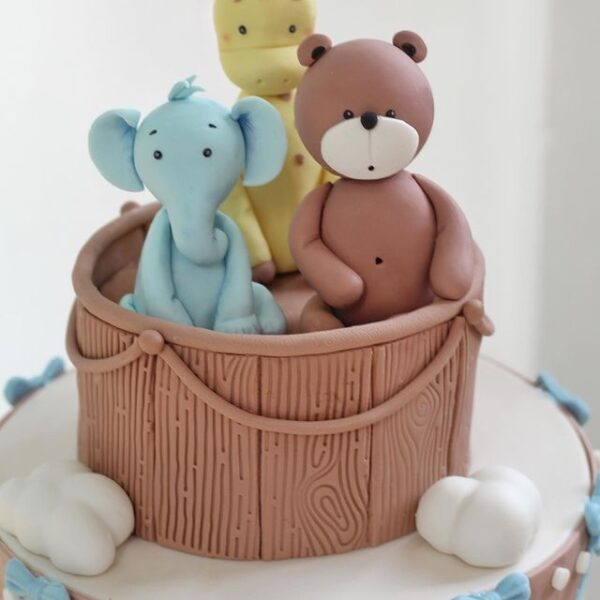 27 Sweetest Cake Pictures 18