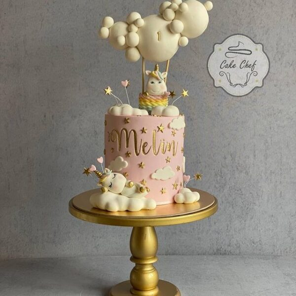 27 Sweetest Cake Pictures 3
