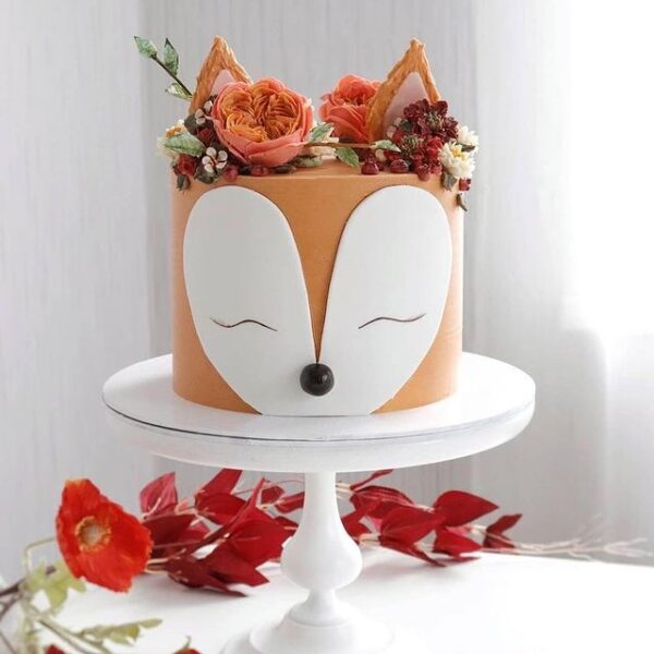 27 Sweetest Cake Pictures 7