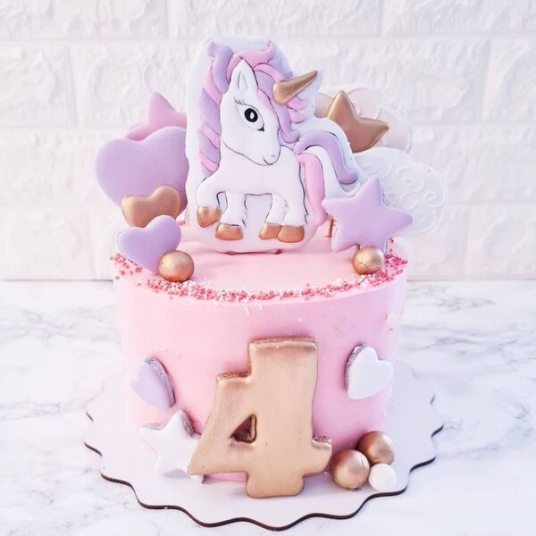 27 Sweetest Cake Pictures 9