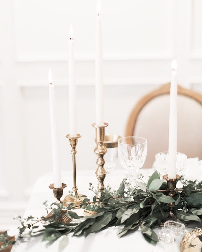 56 WONDERFUL AND CAREFUL CHRISTMAS TABLES Pictures 5