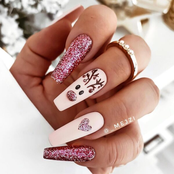 Best Nail Ideas for Christmas 2020 Picture 1