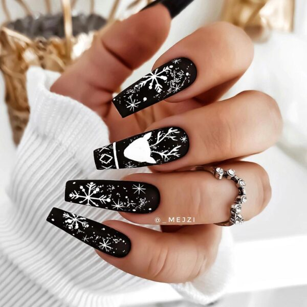 Best Nail Ideas for Christmas 2020 Picture 3