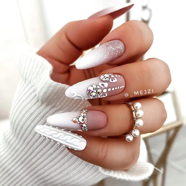 Best Nail Ideas for Christmas 2020 Picture 32
