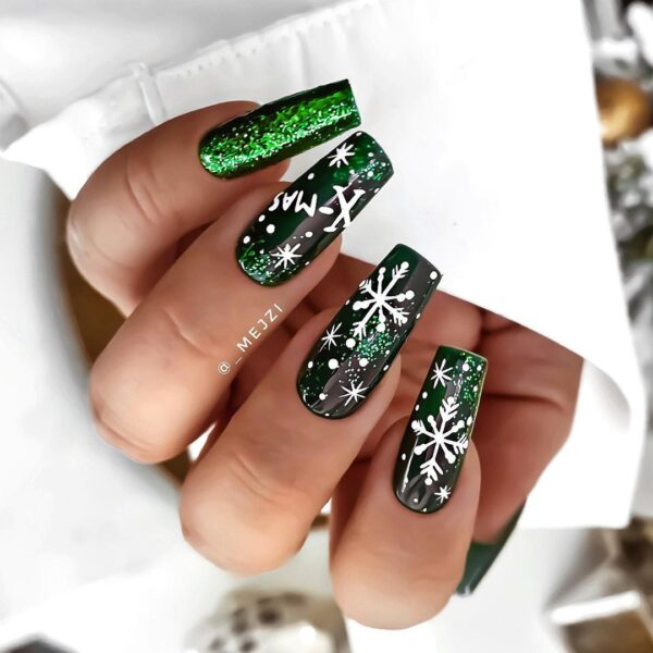 Best Nail Ideas for Christmas 2020 Picture 5