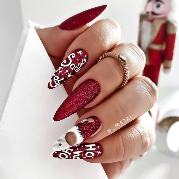Best Nail Ideas for Christmas 2020 Picture 8