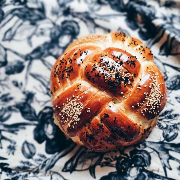 Braided Bread Models 37