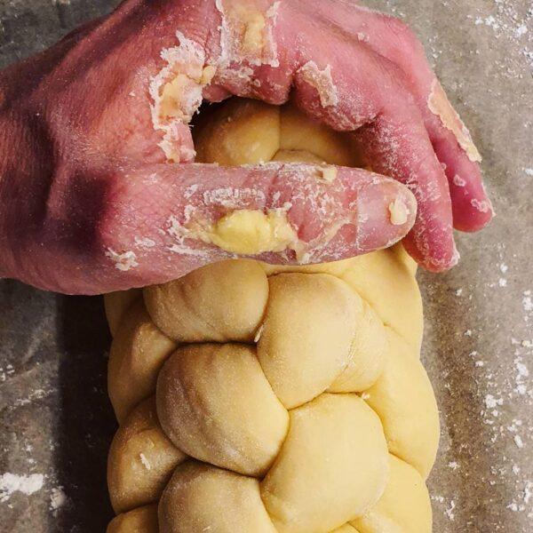Braided Bread Models 39