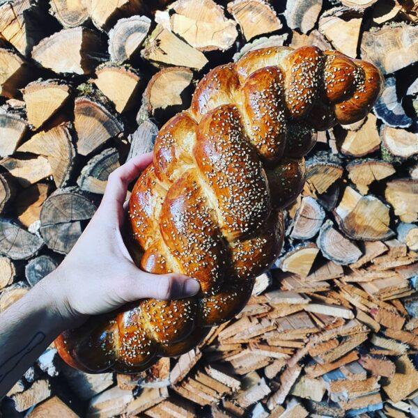 Braided Bread Models 50