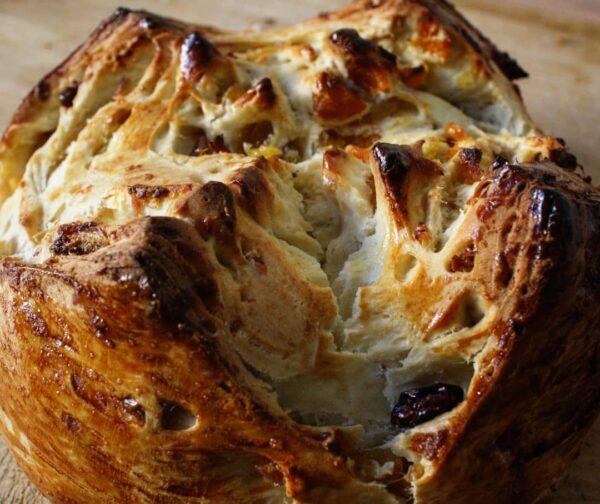 Braided Bread Models 66