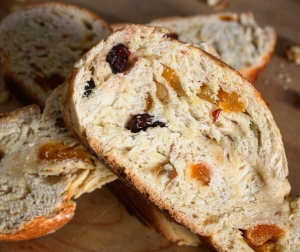 Braided Bread Models 68