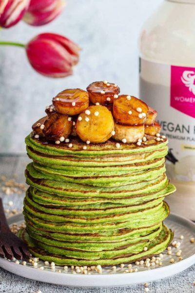 Gorgeous Breakfast Pancakes Images Andreeas Breakfast 101