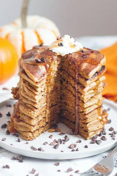 Gorgeous Breakfast Pancakes Images Andreeas Breakfast 35