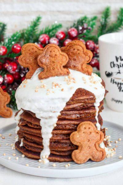 Gorgeous Breakfast Pancakes Images Andreeas Breakfast 43