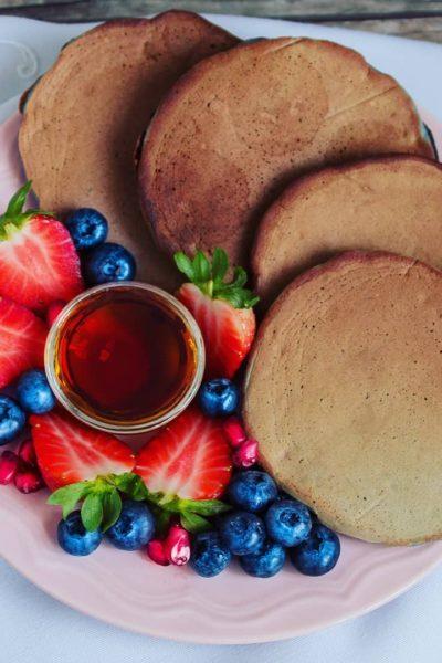 Gorgeous Breakfast Pancakes Images Andreeas Breakfast 5