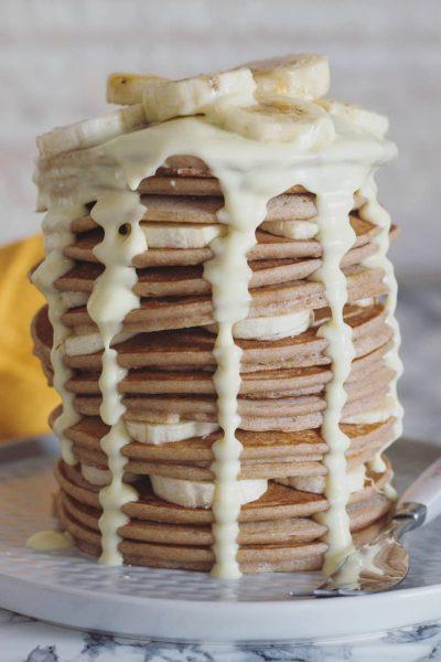 Gorgeous Breakfast Pancakes Images Andreeas Breakfast 51