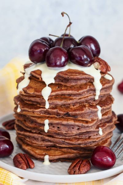 Gorgeous Breakfast Pancakes Images Andreeas Breakfast 63