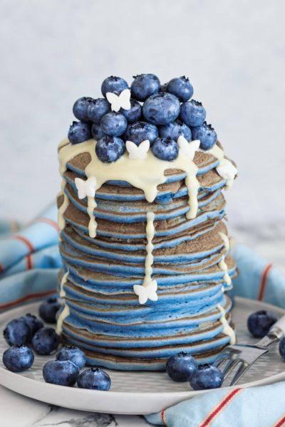Gorgeous Breakfast Pancakes Images Andreeas Breakfast 68