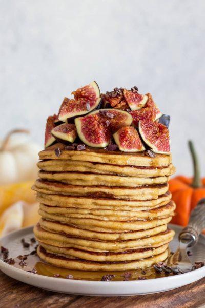 Gorgeous Breakfast Pancakes Images Andreeas Breakfast 72