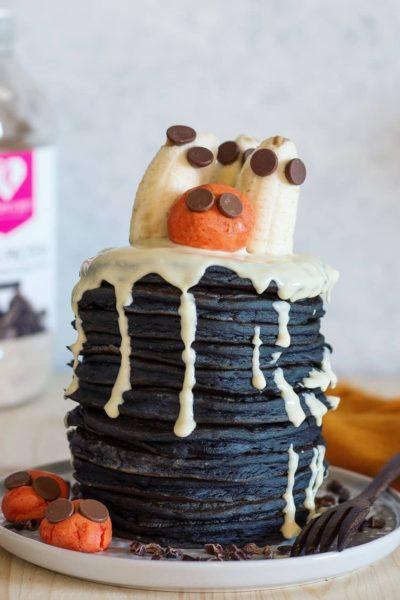 Gorgeous Breakfast Pancakes Images Andreeas Breakfast 78