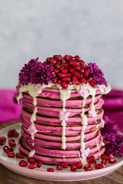 Gorgeous Breakfast Pancakes Images Andreeas Breakfast 81