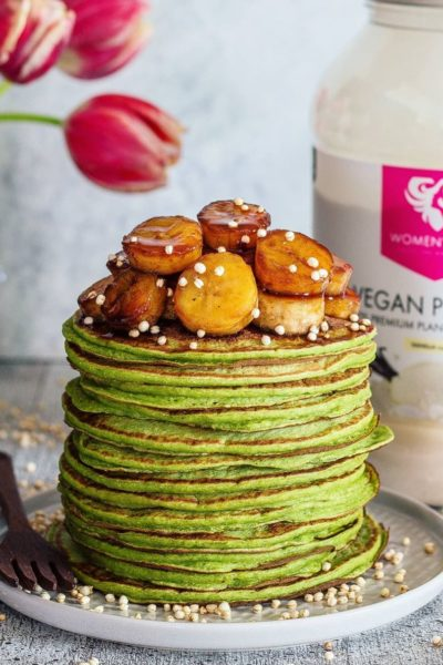 Gorgeous Breakfast Pancakes Images Andreeas Breakfast 89