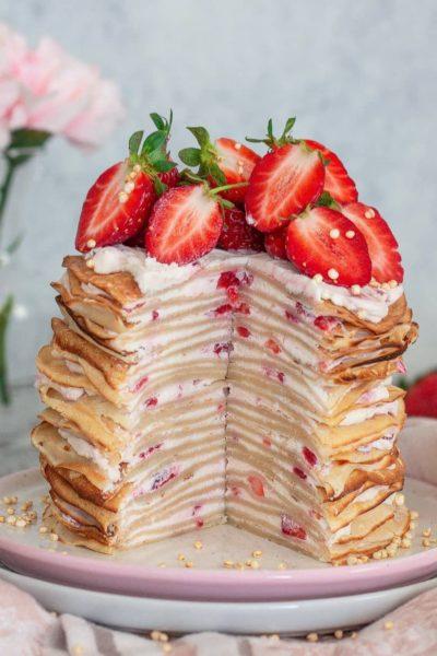 Gorgeous Breakfast Pancakes Images Andreeas Breakfast 95