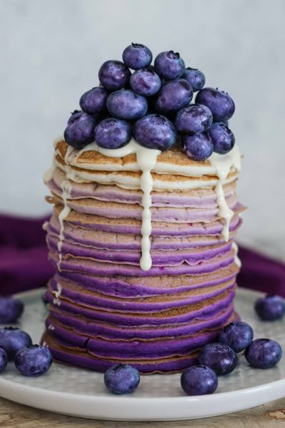 Gorgeous Breakfast Pancakes Images Andreeas Breakfast 98