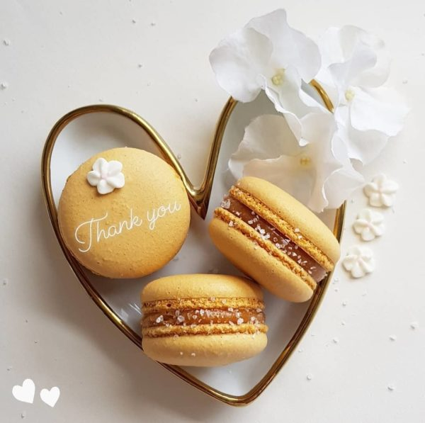 Small Desserts Made With Love and Macaron 144